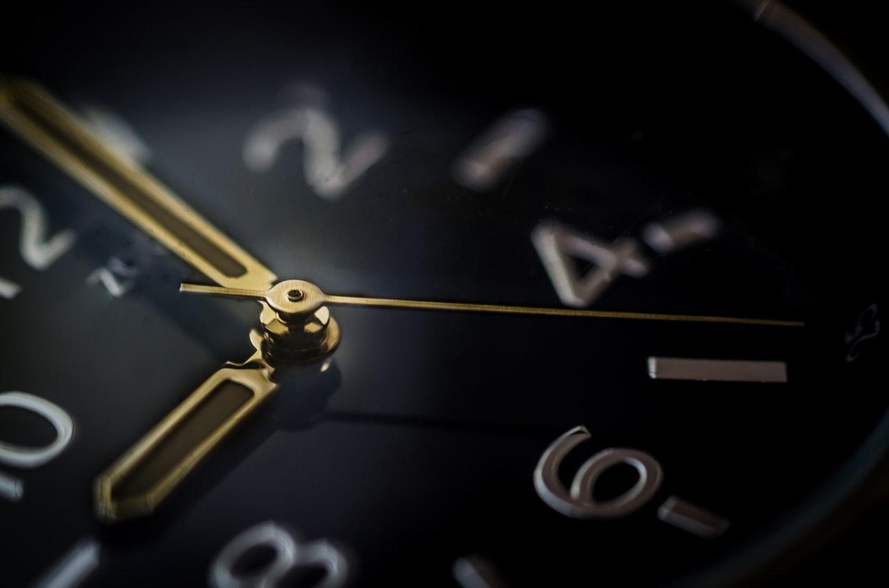 time series forecasting & analysis